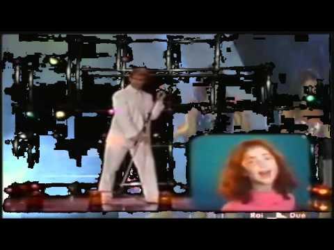 Musica de los 80's Gary Low