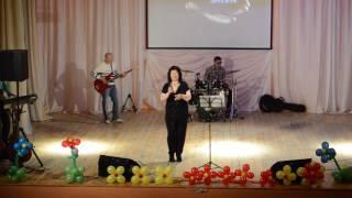 Ирина Надыршина - «У ресторана» (Благотворительная акция