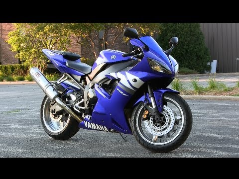 2003 yamaha r1 with yoshimura rs 3 exhaust sound yzf r1