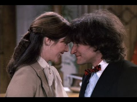 Mork & Mindy - I Only Want To Be With You