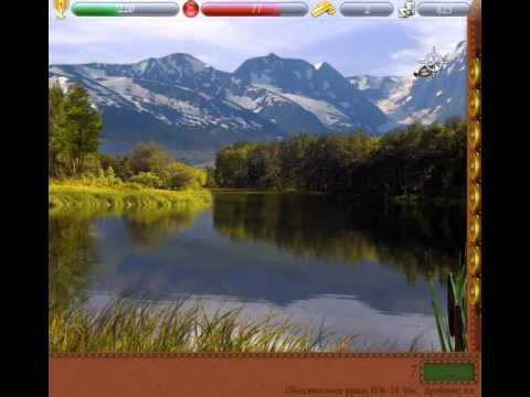 игра Охота приложение в контакте