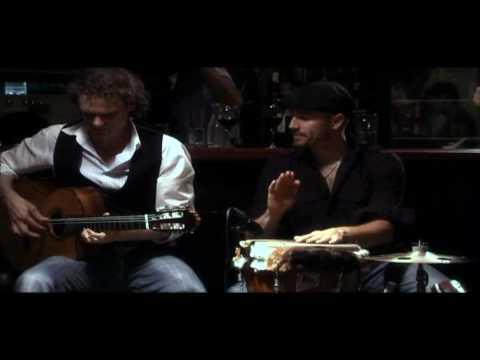 Jesse Cook - La Rumba D'el Jefe ( HD )