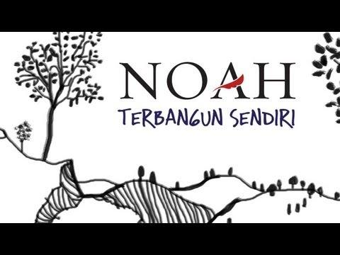 NOAH - TERBANGUN SENDIRI (Live Acoustic)