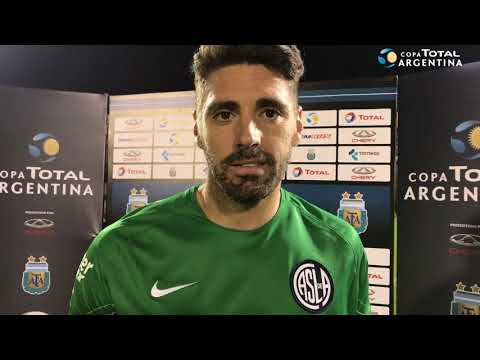 Nicolás Navarro - San Lorenzo