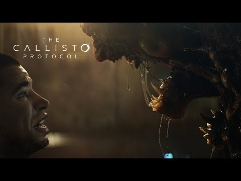 The Callisto Protocol - Cinematic Trailer Reveal