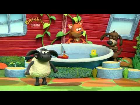 Timmy Time Season 1 Episode 1 - Timmys Jigsaw
