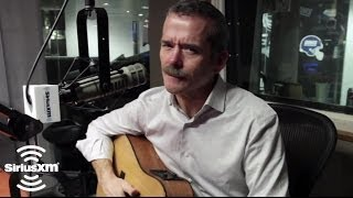 "Astronaut Chris Hadfield: The Origin of Spacestation ""Space Oddity"" // SiriusXM // David Bowie"