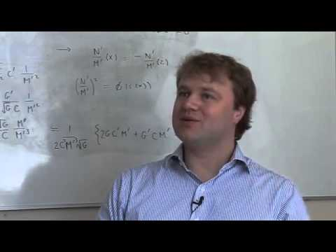 Jonah Engler Explains Why You Need to Know Calculus for Finance