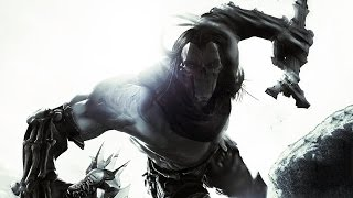 PS4 - Darksiders II Deathinitive Edition Trailer