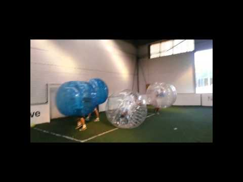 EVG Guillaume / BUBBLE BUMP LYON
