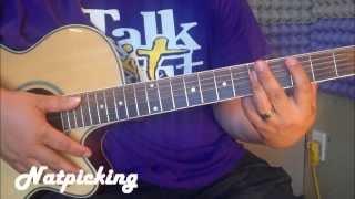 Common Kings - 24/7 Guitar LESSON*