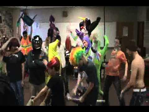 Harlem Shake ( White Oak High School Edition)