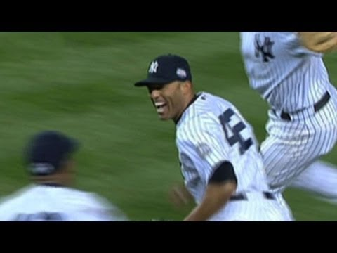 Yankees Win Their 27th Title