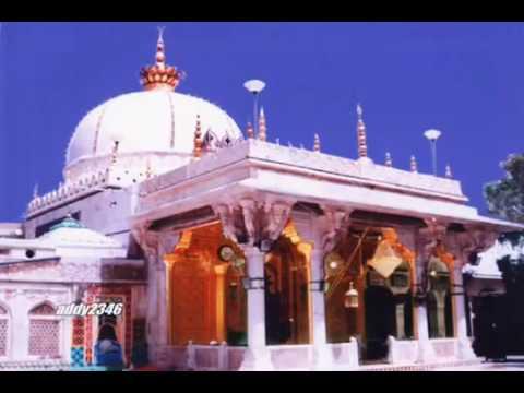 Khwaja mere Khwaja qawali in Adnan Sami voice