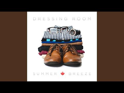 Summer breeze dressing room
