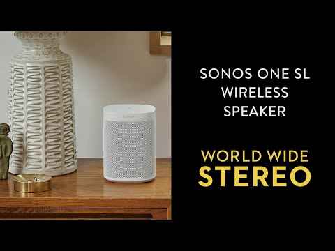 review:-sonos-one-sl-(new-2019-sonos-speaker)