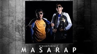 Lyrics: Masarap - Schizophrenia