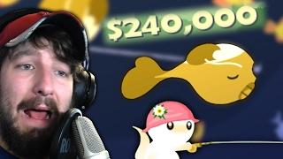 KOIN FISH MONEY - Cat Goes Fishing (New Update)