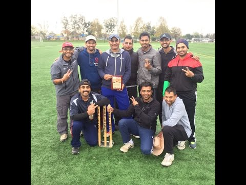 Cupertino Champions Vs Rockers 2016 Fall Open
