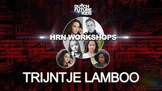 TRIJNTJE LAMBOO | DJ Snake & Lauv - A Different Way | Dutch Future Kids