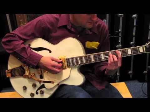 Ibanez AF75T Artcore Hollowbody Electric Guitar