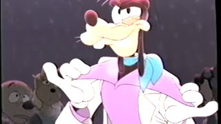 An Extremely Goofy Movie (2000) Trailer 2 (VHS Capture)