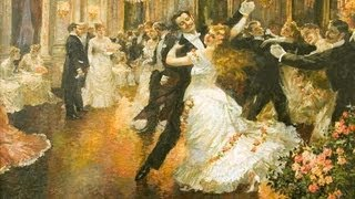 One Hour of Music - Greatest Waltzes of All Time