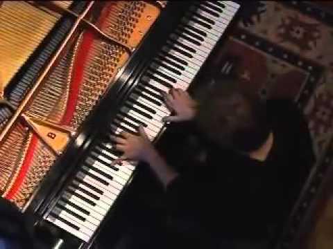 Classical 96 3 FM presents Leif Ove Andsnes