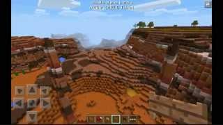 Minecraft Pocket Edition 0.10.0 Alpha Build 1 Livestream (Day 1)