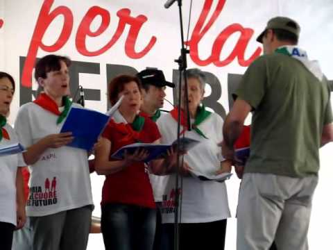 MUSICA E CORI ANPI BESANA BRIANZA 2013 (1 of 5)