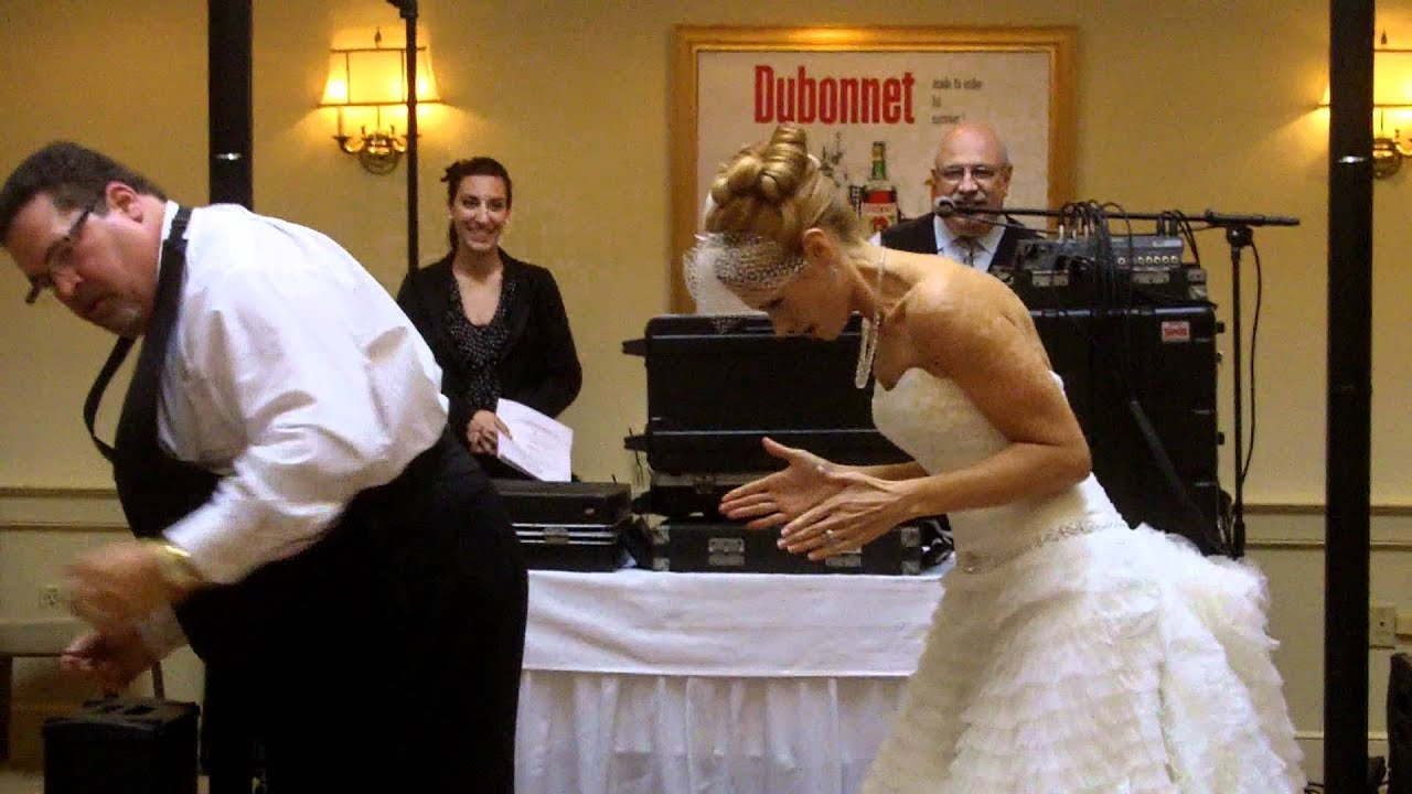 The Best Wedding Dance Ever A MUST SEE Father Daughter With Twist