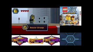 Lego City Undercover The Chase Begins Episode 2