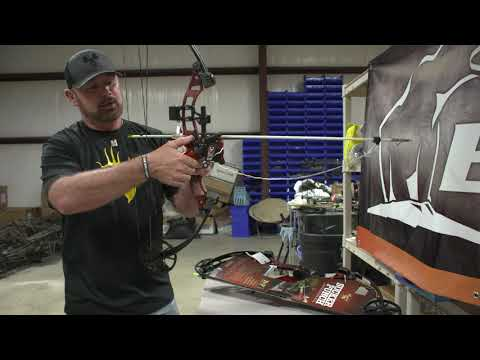 Setting Up The Cajun Sucker Punch Kit: Jeff Danker | Cajun Bowfishing