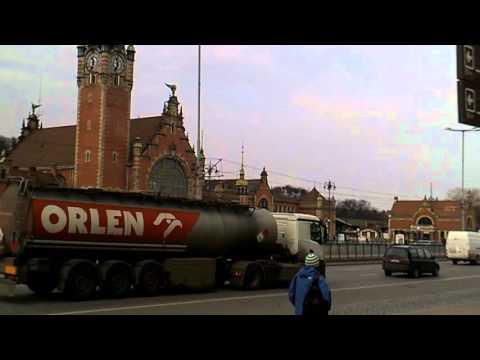Danzig + Sopot/Polen 03/2016