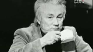 1972 год — Марина Цветаева. Исторические хроники с Николаем Сванидзе.