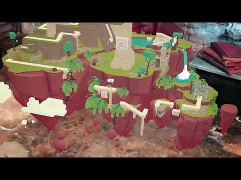 ARise Trailer (Climax Studios) - ARKit