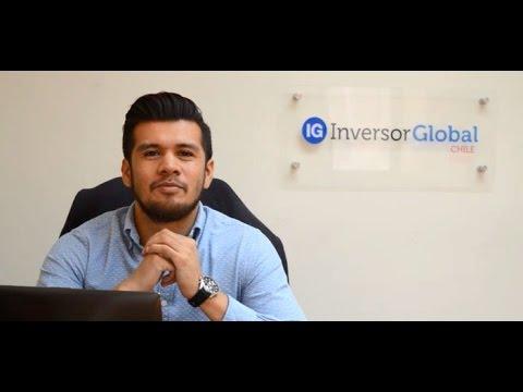Inversor Global Chile Responde Tus Preguntas