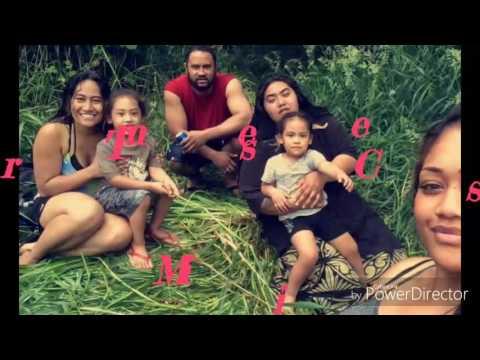 White City Samoan SDA 2016