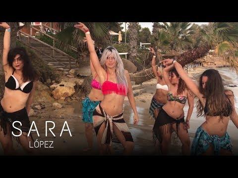 Sara Lopez Team | Sexy dance kizomba in Hammamet (Tunisia)