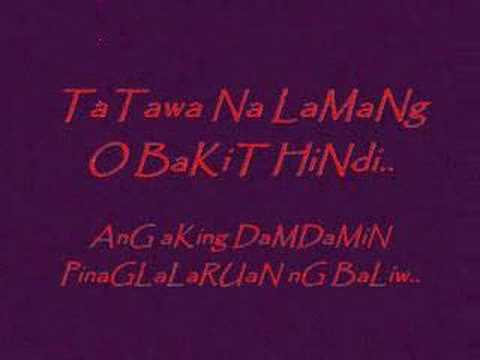 ulan by rivermaya
