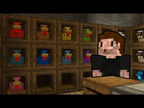 KURCZAKI WSZYSTKICH SMAKÓW - Minecraft Caveblock 2.0 LIVE