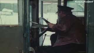 """ЗиС-8, автобус-МУР из к/ф """"Место встречи изменить нельзя"""" (1979)."""