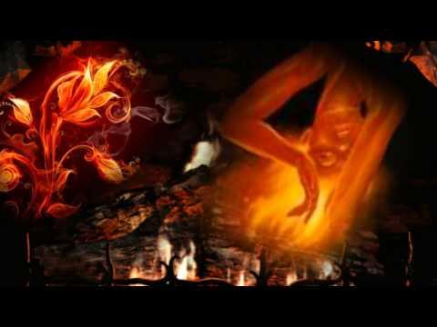 огонь любви и пламя страсти