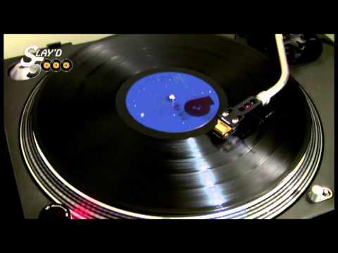 Donald Byrd - Think Twice (Slayd5000)