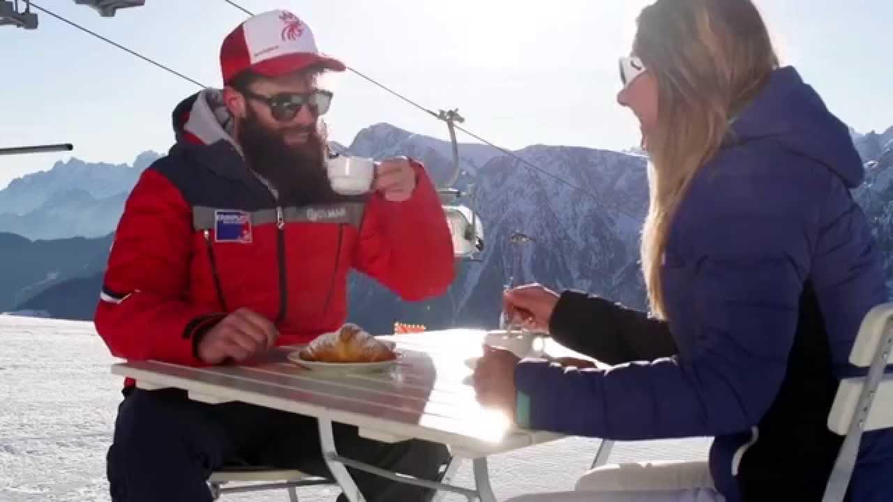 Kronplatz / plan de corones - ski & fun