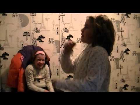Susanna canta