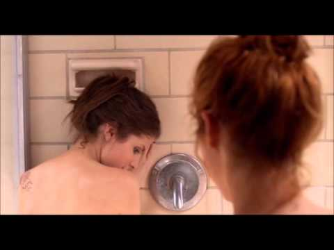 Full HD Pitch Perfect Shower Scene