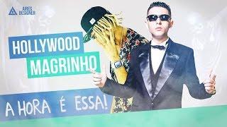 MC Magrinho e MC Hollywood - A Hora é Essa (DJ Loirin) Musica nova lançamento 2016