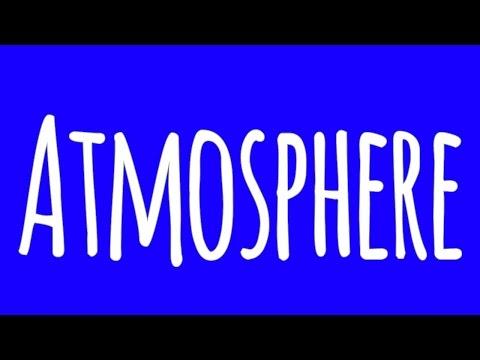 Bebe Rexha - Atmosphere (Lyrics)