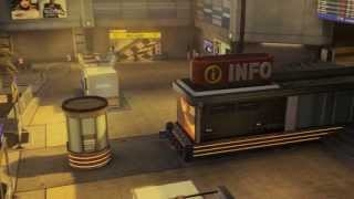 Black ops 2 | E-Sniping #1 Comptage | Sno0keR